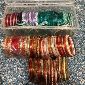 Indian Bangles Bracelets